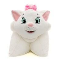 """Disney Pillow Pet - Marie Aristocats Plush Pillow - 20"""""""