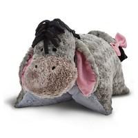 """Disney Pillow Pet - Eeyore Plush Pillow - 20"""""""