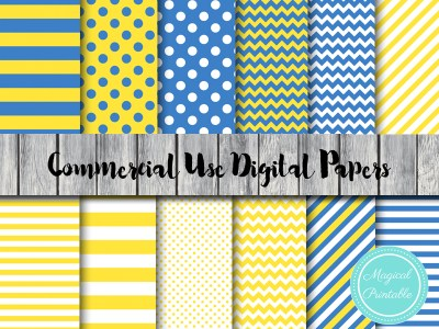 Minion Digital Papers