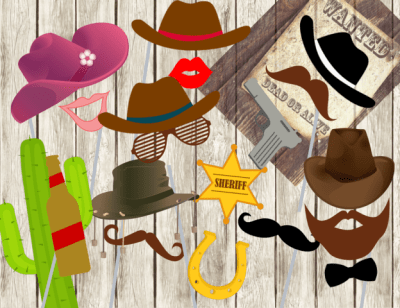 cowboy-photo-booth-props-cowgir