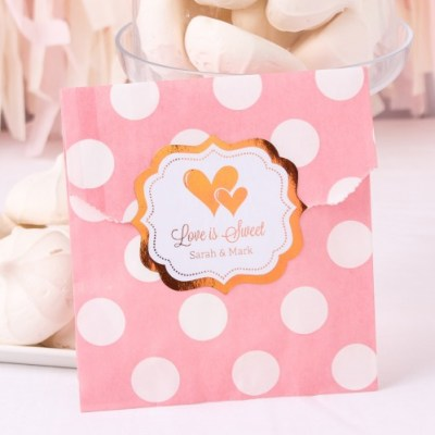 heart-gold-label-Metallic-Foil-Pattern-Goodie-Bags