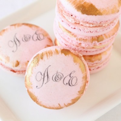 macarons-personalized