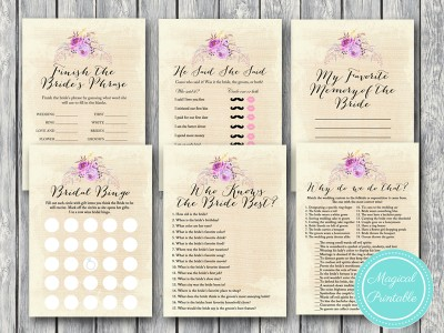 purple-bohemian-boho-bridal-shower-game-package-bs168