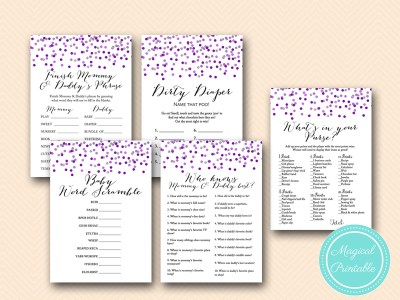 purple-silver-dots-confetti-baby-shower-game-printable-pack-bs426