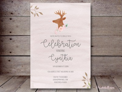 bs461-editable-woodland-antler-bridal-shower-invitations-baby