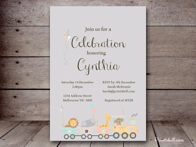 TLC54-BS126-train-jungle-baby-shower-invitation-animal-safari-zoo