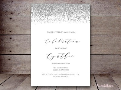 bs039-silver-flakes-silver-dots-invitation