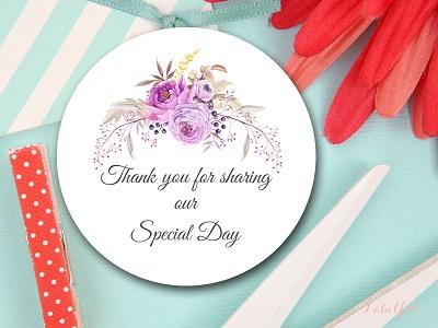 LF12-purple-boho-flower-bridal-shower-favor-tags