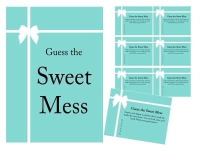 sweet-mess