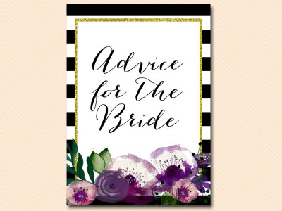 advice-for-bride-sign
