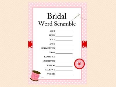 bridal-scramble
