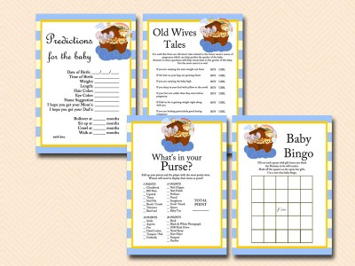 noahs-ark-baby-shower-games-twins-baby-shower-games-tlc60