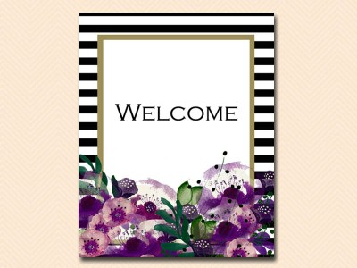 sign-welcome