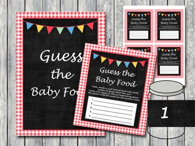 bbq-baby-shower-games-guess-what-baby-food-writing-part