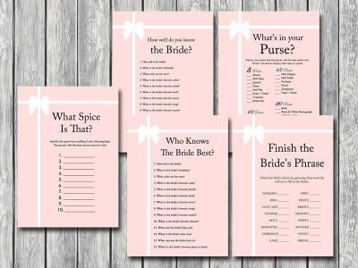 pastel-pink-ribbon-bridal-shower-games