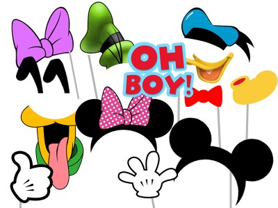 photobooth-props-mickey-mouse-friends-clubhouse