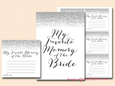favorite-memory-of-the-bride-card