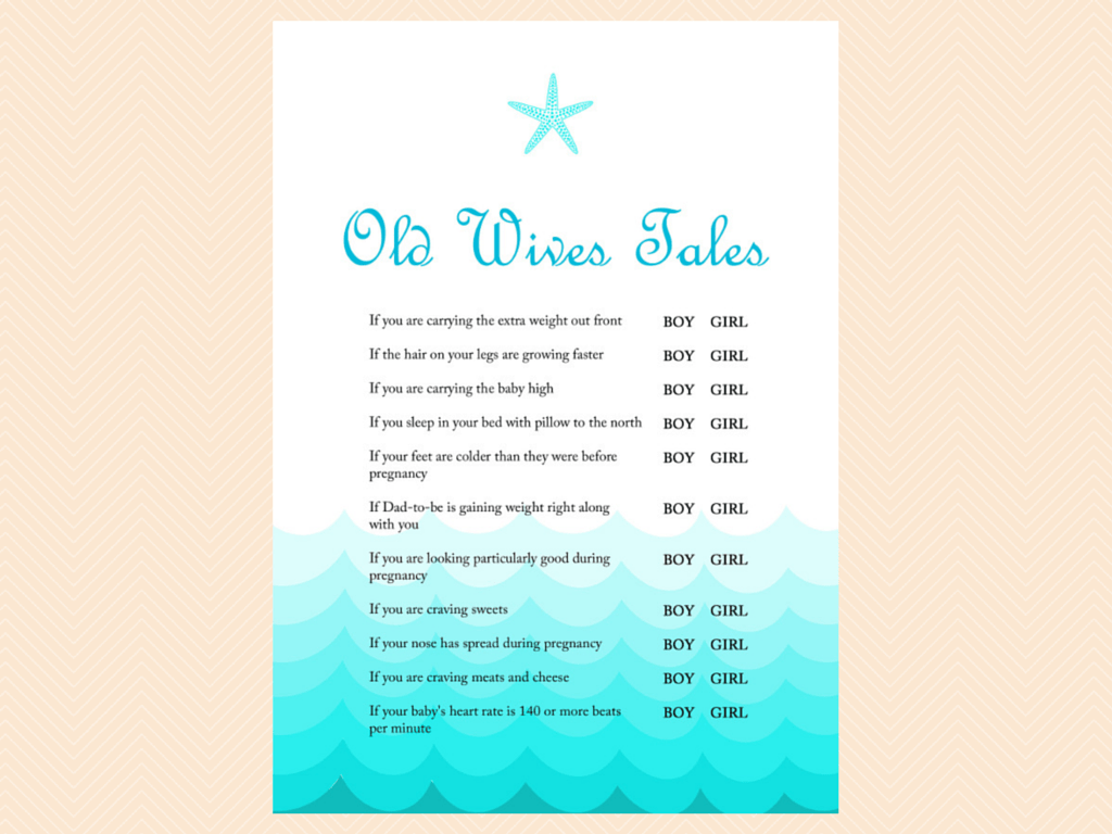 game beach sea waves nautical baby shower games printable beach