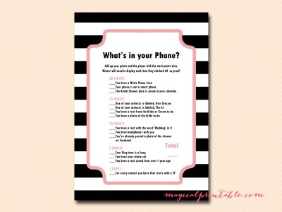 whats-in-your-phone