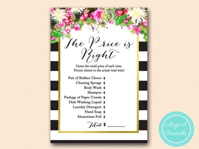 BS176-price-is-right-pink-floral-bridal-shower-games