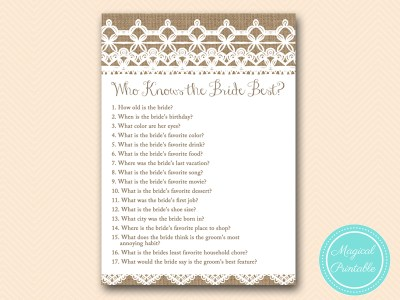 who-knows-bride-best-rustic-burlap-lace-bridal-shower-game-shabby-bs173