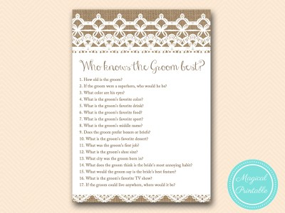 who-knows-groom-best-rustic-burlap-lace-bridal-shower-game-shabby-bs173