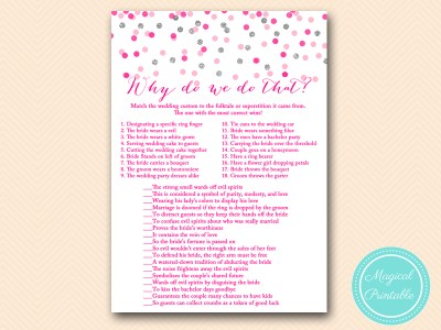 BS179-why-do-we-do-that-Pink-silver-confetti-bridal-shower-games