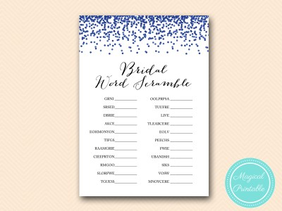 BS408-scramble-bridal-navy-bridal-shower-game