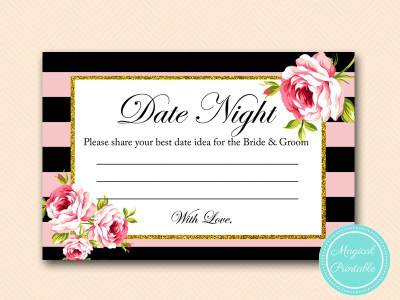 BS419-date-night-idea-card-pink-floral-bridal-shower-game