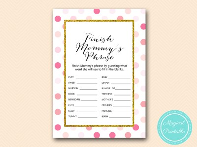 TLC430-P-finish-mommys-phrase-pink-gold-baby-shower-game-girl