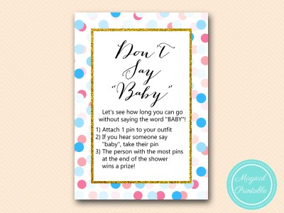 TLC430-R-dont-say-baby-5x7