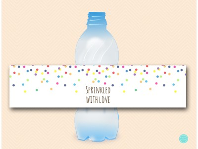 tlc108-water-bottle-label-sprinkled-with-love-baby-shower-labels-sprinkle