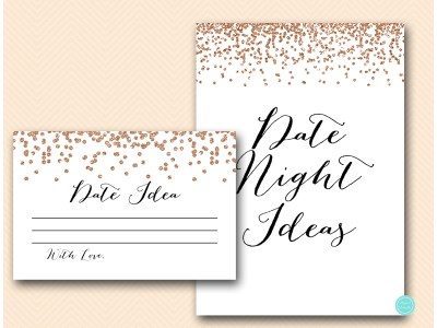 date-night-sign-rose-gold-bridal-shower