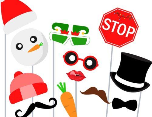 photobooth-christmas-snowman-elf