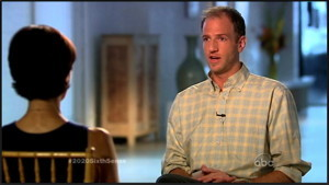 Matthew Hutson on ABC's 20/20 with Meredith Viera