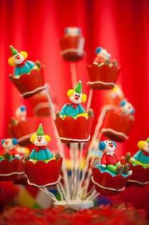 Doces Festa Circo