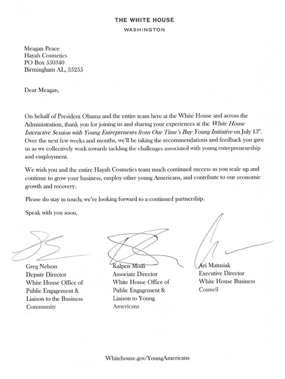 thank you note after pitch meeting | letter document word