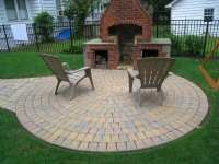 Patios | Magic Masonry