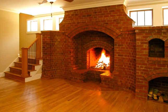 5 Surefire Ways To Clean A Brick Fireplace Magic Masonry