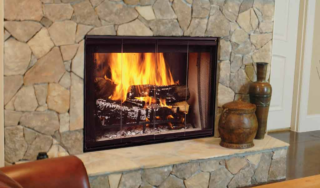 8 Fireplace Safety Tips Before You Spark Up The Logs