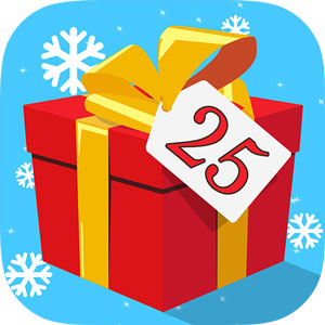 7 Best Free Android Apps For Christmas To Download Advent Calendar 2013 Magicsolver