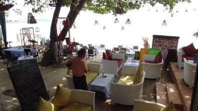 Tango Beach Resort Restaurant At The Beach