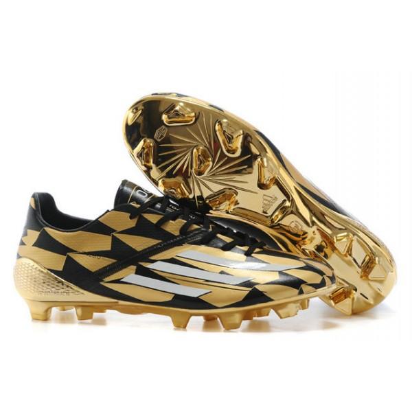 Men39s Adidas Messi F50 Adizero Trx Fg Cheap Shoes Black