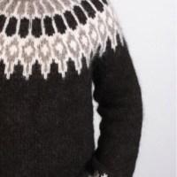 In quanti modi si costruisce un maglione?