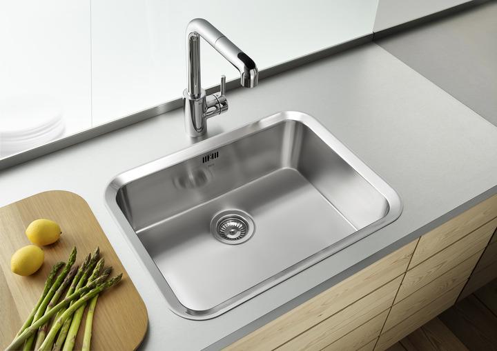Roca Kitchen Sinks - Inianwarhadi