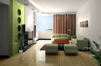 Contemporary Home Decor Ideas