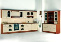 Kitchen Furniture Design Pictures & Photos