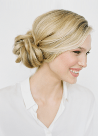 21 Casual Wedding Hairstyles That Make Everyone Love It ...