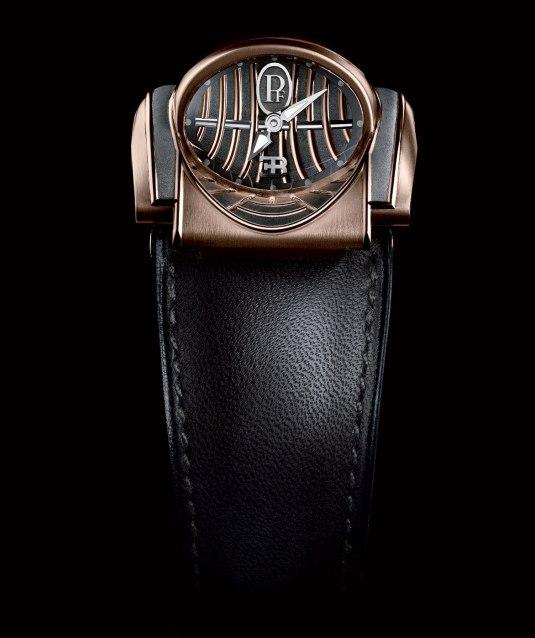 Bugatti Mythe de Parmigiani Fleurier