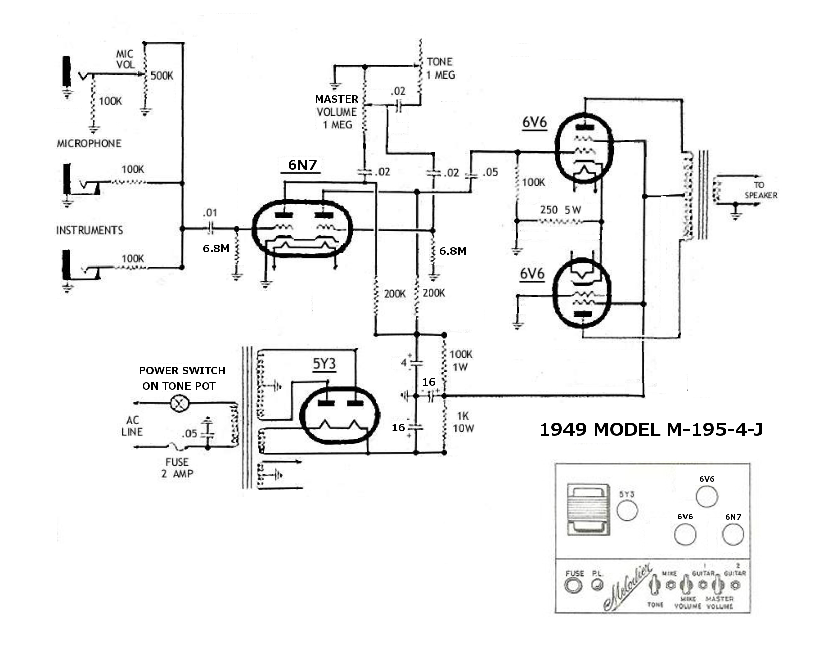 coachmen capri wiring diagram